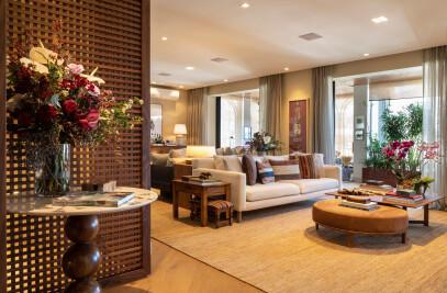 Melo Alves Apartment
