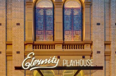 Eternity Playhouse