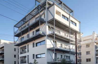 ZIO apartment block