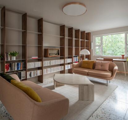 Garnier Residence