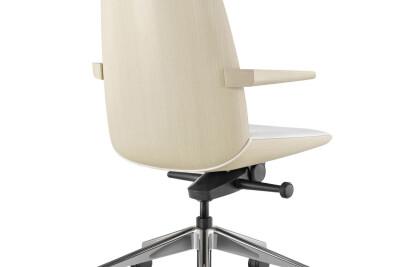 Clamshell Chair