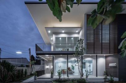 SOOK HOUSE