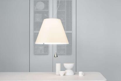 Lady Costanza - Suspension Lamp