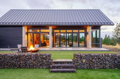 East Cascades House
