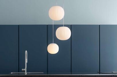 Lita  - Suspension Lamp
