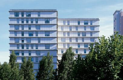 Telheiras Housing