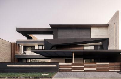 Carbonado Residence 1