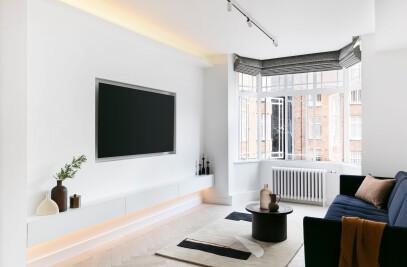 West 5 Apartment