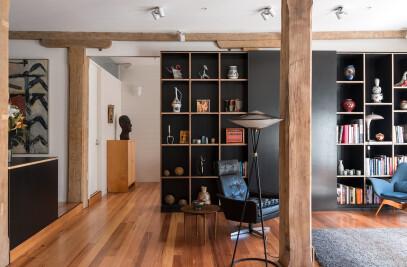 Castray Apartment
