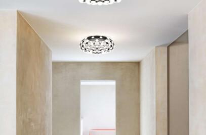 Mesh - Ceiling Lamp