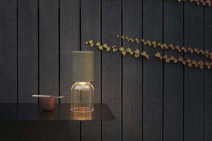 Nui Mini Outdoor - Table Lamp