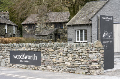 The Museum at Wordsworth Grasmere