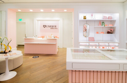 Unique Jewerly Store