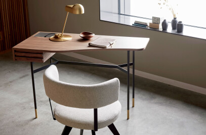 HARRI Writing Desk S