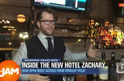 Hotel Zachary, a Tribute Portfolio Hotel