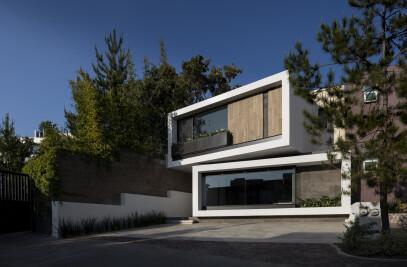 HOUSE EP-A