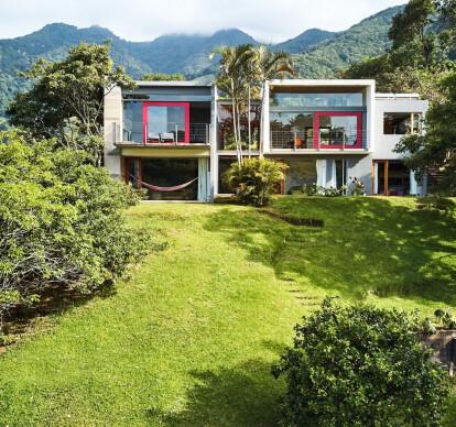 Casa Nonosi