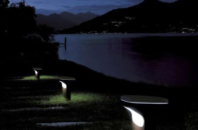 Sky - Outdoor Lamp