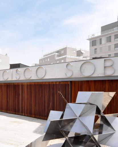 Francisco Sobrino Museum