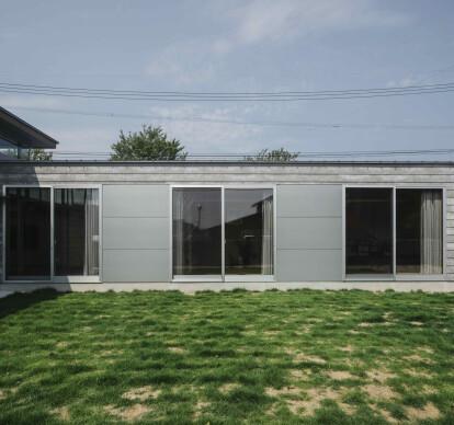 House in Iizuka