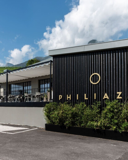 Philiaz restaurant