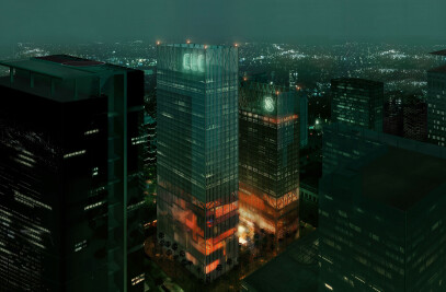 CLC & MSFL Towers