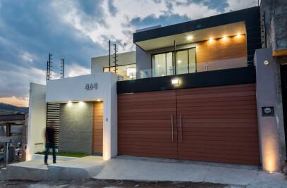PYO Residence