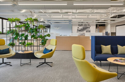 Weyco Group Headquarters