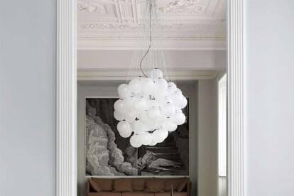 Stochastic - Suspension Lamp