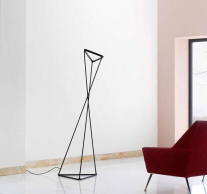 Tango - Floor Lamp