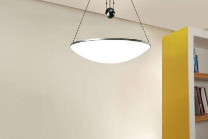 Trama - Suspension Lamp
