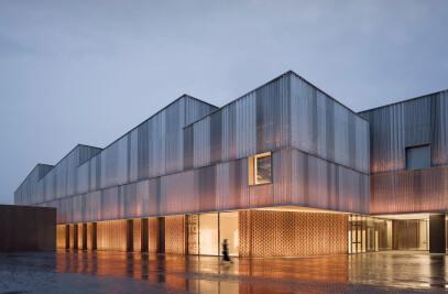 HeyTown Art Center