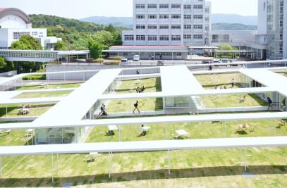 Aichi Sangyo University Educational Center