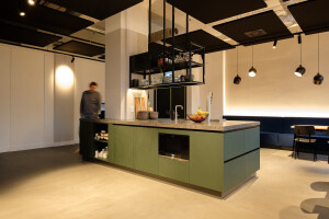Pixelpool office headquarter