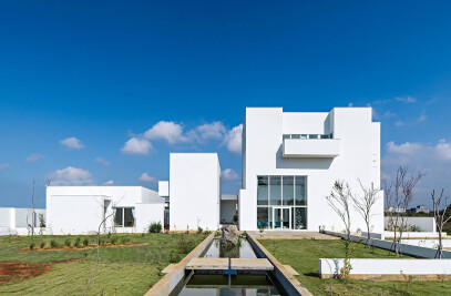House LN