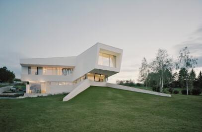 Residence Freundorf