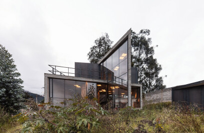Casa Muta