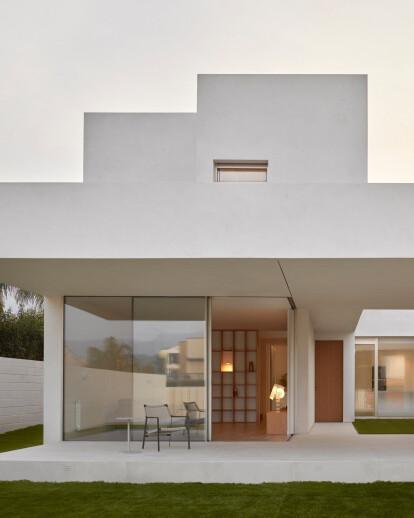 AVM House