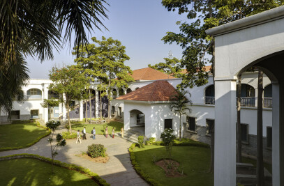 Sona College of Technology, 2014