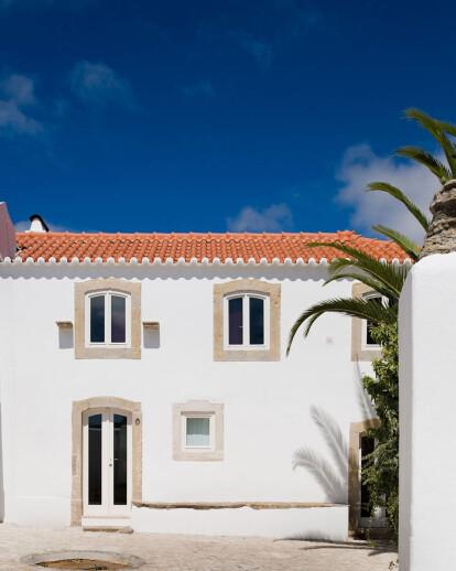 House in Torres Vedras