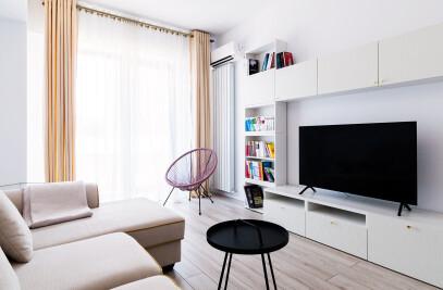 Yoshi Apartment