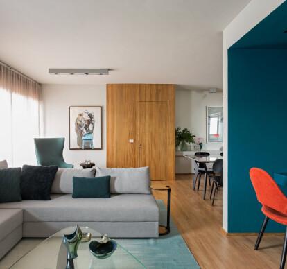Petroleum Apartment