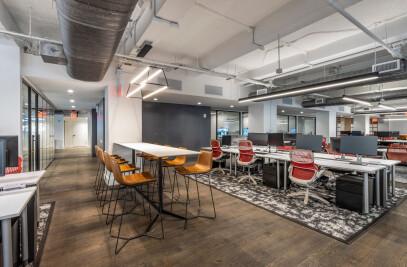 Cerami & Associates NYC Headquarters