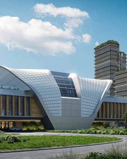 Elysion Congress Centre