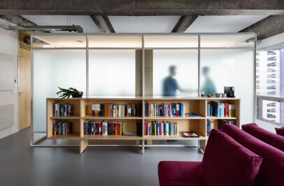 Capitania Office