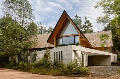 CRA House