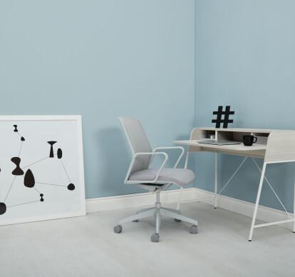 Carrier Desk