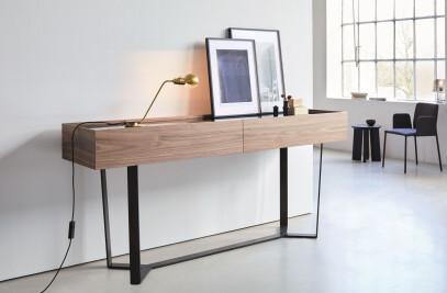 PERO console