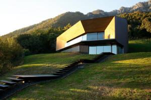 Alps Villa