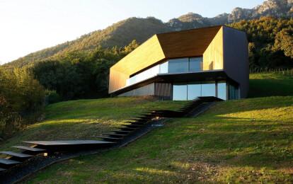 Camillo Botticini Architect